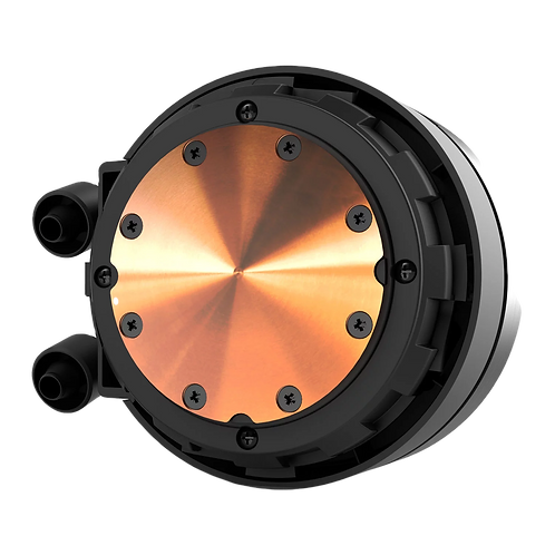 NZXT 280mm Kraken X62 RGB All In One CPU Water Cooler (2019)