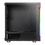 Thumbnail: Thermaltake H200 RGB Tempered Glass Mid Tower PC Case