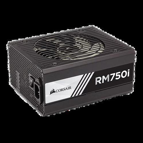 Corsair RMi Series 750W Fully Modular 80+ GOLD Power Supply