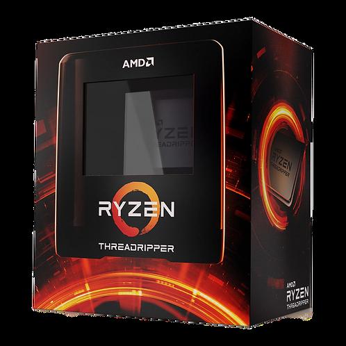 trx40 mb only !!AMD Ryzen Threadripper 3970X Gen3 32 Core TRX4 CPU/Processor