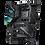 Thumbnail: ASUS AMD Ryzen ROG STRIX X570 F AM4 PCIe 4.0 ATX Gaming Motherboard