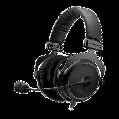 Beyerdynamic MMX300 Gaming Headset 2nd Gen PC/XboxONE/PS4