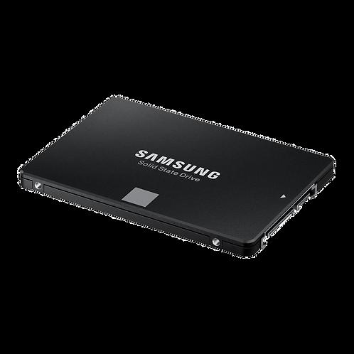 "Samsung 860 EVO 500GB 2.5"" SATA SSD/Solid State Drive"