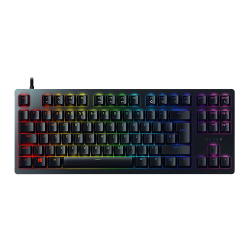 Razer Huntsman Tournament Edition Mechanical US/UK Layout Gaming Keyboard