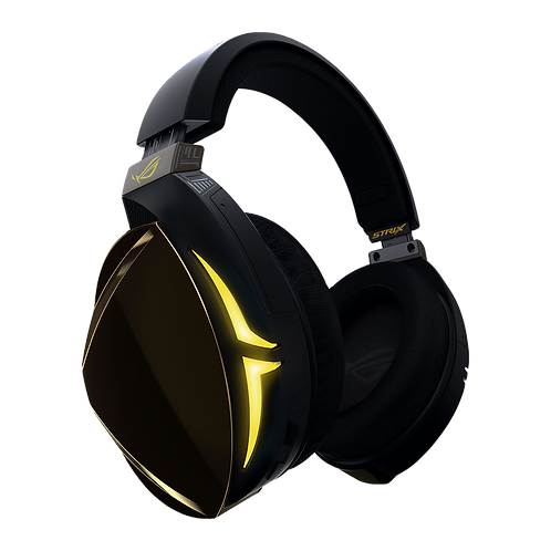 ASUS Strix Fusion 700 Wireless RGB 7.1 Gaming Headset