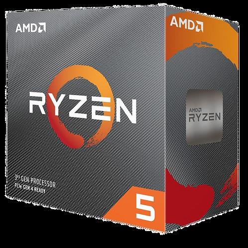 AMD Ryzen 5 3600X 3.8GHz 6 Core (Socket AM4) CPU