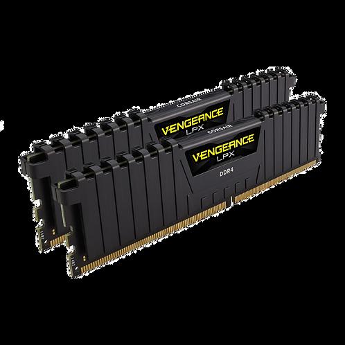 Corsair 16GB Vengeance LPX DDR4 2400MHz RAM/Memory Kit 2x 8GB