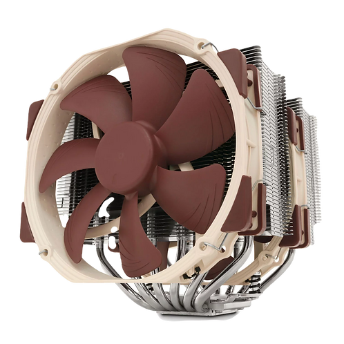 Noctua Intel/AMD NH-D15 Silent CPU Cooler