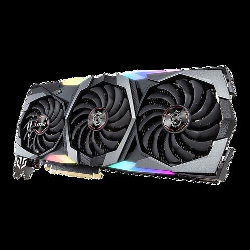 MSI NVIDIA GeForce RTX 2080 SUPER 8GB GAMING X TRIO Turing Graphics Card