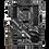 Thumbnail: MSI AMD Ryzen X570 A PRO AM4 PCIe 4.0 ATX Motherboard