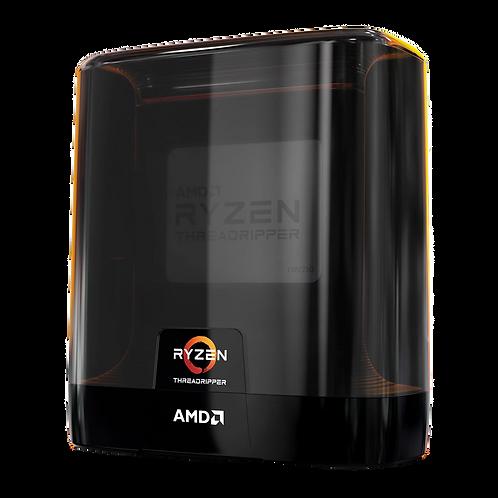 ONLY TXR4 MB !!AMD Ryzen Threadripper 3960X Gen3 24 Core TRX4 CPU/Processor