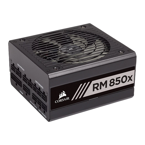Corsair 850 Watt RM850x Fully Modular ATX Power Supply/PSU