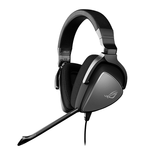 ASUS ROG Delta Core Wired PC/Console Gaming Headset