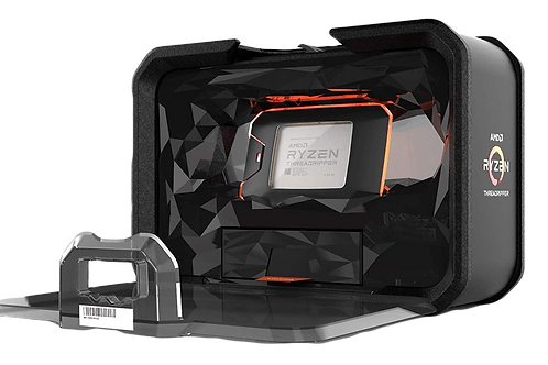 gen2 MB ONLY X399!AMD Ryzen Threadripper2970WX Processor - (24 Cores/48 Threads)