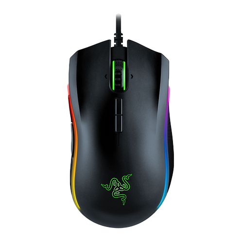 Razer Mamba Elite Chroma Optical RGB Gaming Mouse