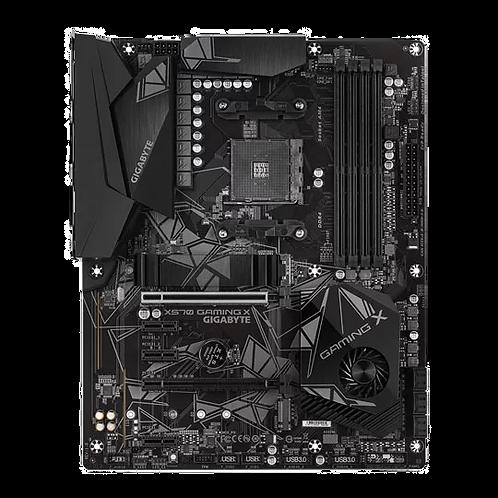 Gigabyte AMD Ryzen X570 GAMING X AM4 PCIe 4.0 ATX Motherboard
