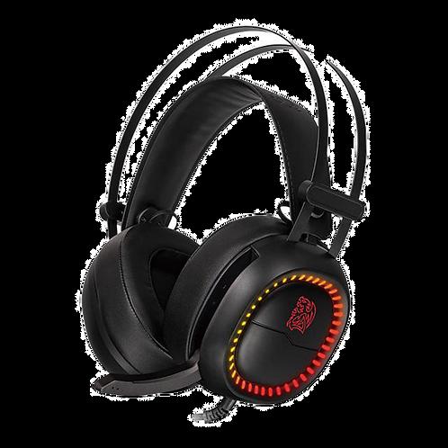Tt SHOCK PRO RGB eSports PC/Console Gaming Headset