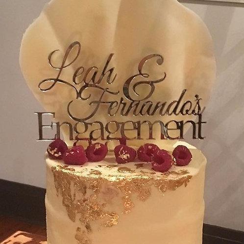 Custom: Names Engagement