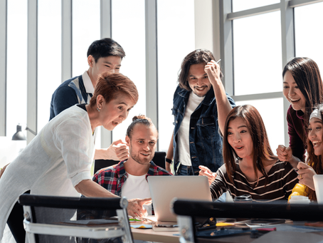 Why Should A Company Boost Employee Engagement?
