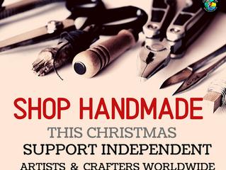 Shop local this Christmas season....