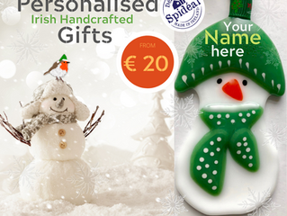 Personalise your Gifts this Christmas...