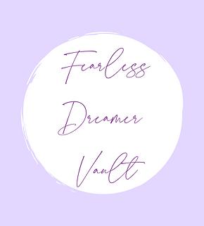 Fearless Dreamer Vault