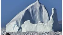 紐芬蘭北疆行 (2):Iceburg 追冰