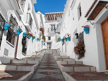直布羅陀Gibraltar 和 Mijas