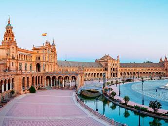 西班牙Seville塞維利亞
