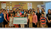 T&T大統華捐贈萬元於「中文電腦教育學會」