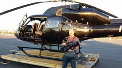 NJ Heliport