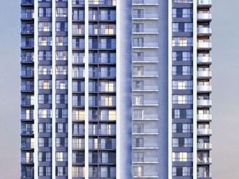88 Nairobi Condominium Project