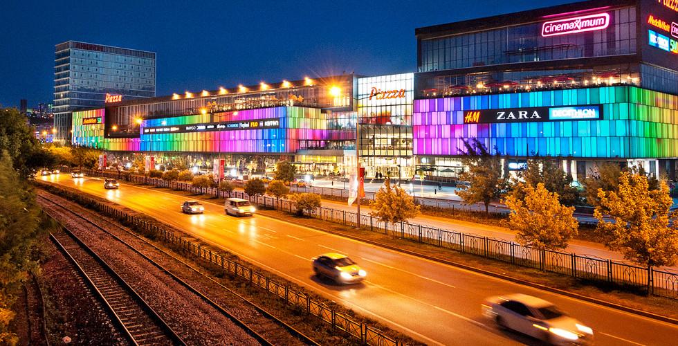 Samsun-Piazza-Alışveriş-ve-Yaşam-Merkezi