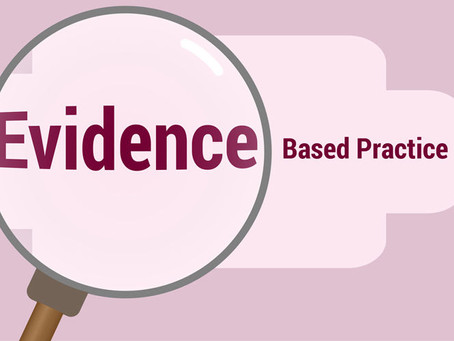 Evidence Based Practice in Physiotherapy