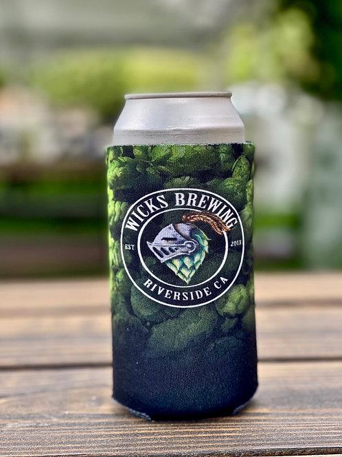 16 oz Beer Coozie