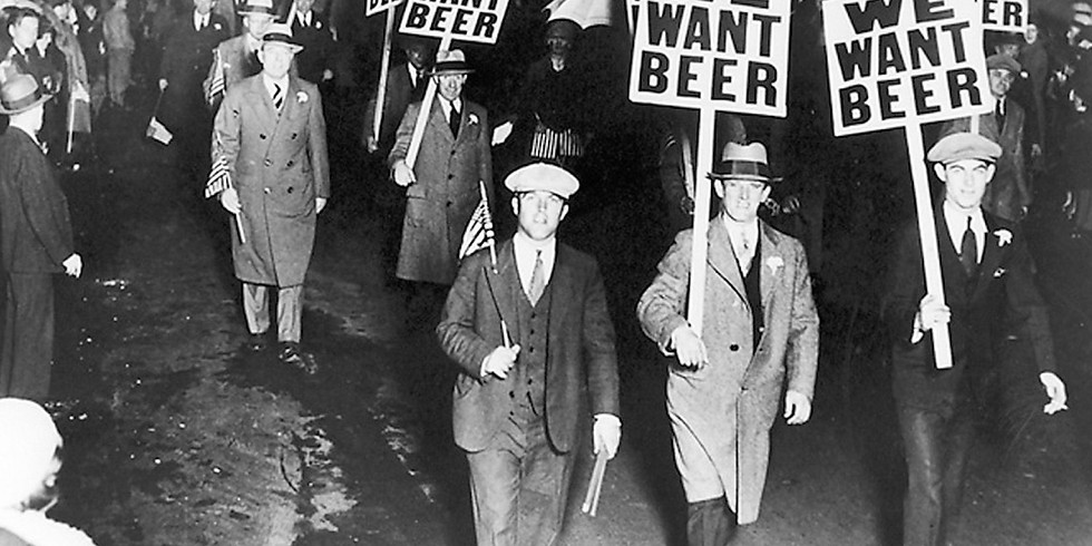 Roaring Twenties NYE Bash