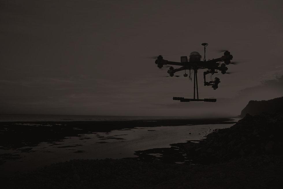 Mapeamento com Drone 99 Geo