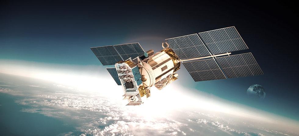 Imagens de satélite 99GEO