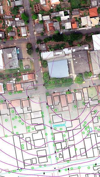 Mapeamento com Drone 99GEO