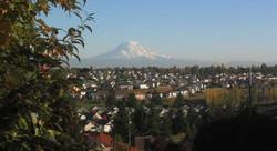Northeast Tacoma Neighborhood Today