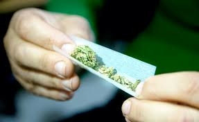 Should weed be legalized?