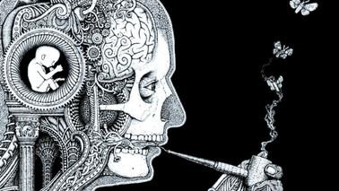 Är självmedicinering med hjälp av substanser bra?