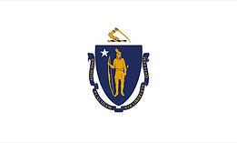 flag-pine-tree-Massachusetts-state-field