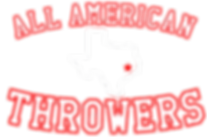 All American Throwers Logo _ no backgrou