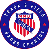 AAU Track & Field Logo.png