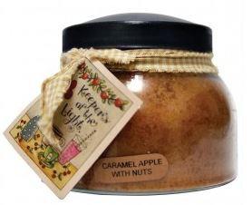 Caramel Apple w/Nuts