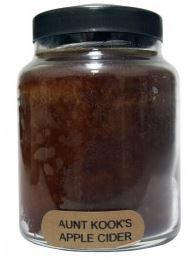 Aunt Kooks' Apple Cider