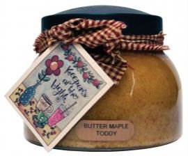 Butter Maple Toddy