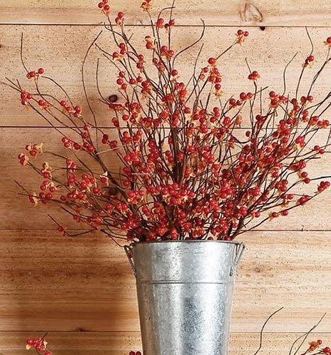 Harvest Berry Stems