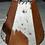 Thumbnail: Cowhide Lamp Shade